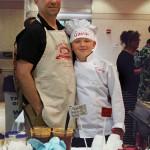 Chef participants