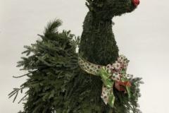 Bur-Oak-Reindeer