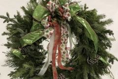 Bur-Oak-Wreath