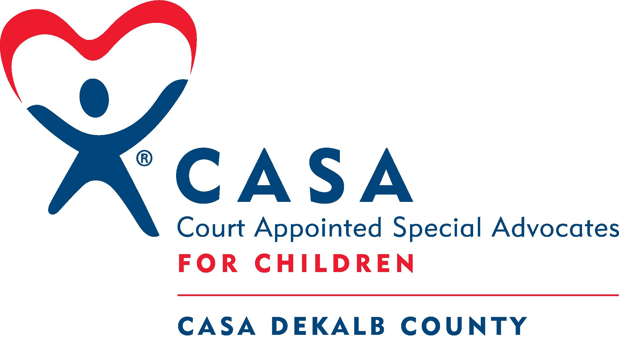 CASA DeKalb County, Inc.