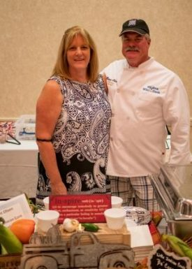 Photo of participating chef